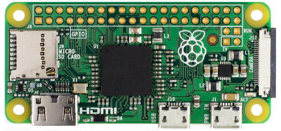 Chapter 1: Raspberry Pi Hardware – Exploring Raspberry Pi