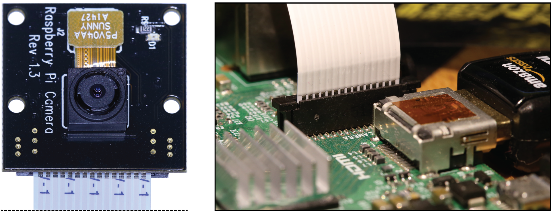 Chapter 15: Images, Video, and Audio – Exploring Raspberry Pi